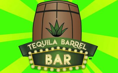 Tequila Barrel